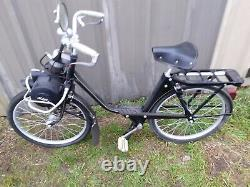 ANCIEN SOLEX 1010 1957 refait a neuf, cyclo, vélo, autos, motos, no émaillée