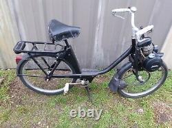 ANCIEN SOLEX 2200 1961 refait a neuf, cyclo, vélo, autos, motos, no émaillée