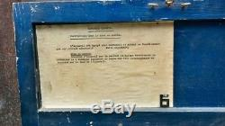AUTOMATE PUBLICITAIRE ENSEIGNE LUMINEUSE CARILLON CAPPIELO No plaque émaillée