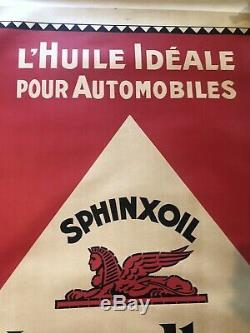 Affiche/poster Noveltoil Huile No Plaque Emaillee No Bidon Oil Garage