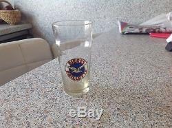 Ançienne plaque emaillee biere paillette annee 30 sans restauration gratuit