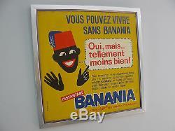 Ancienne Tôle Banania
