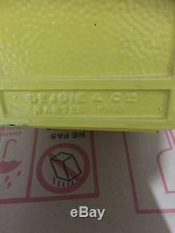 Ancienne boîte aux lettres1960 PTT