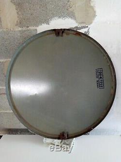 Ancienne plaque émaillée