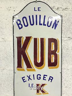 Bouillon KUB