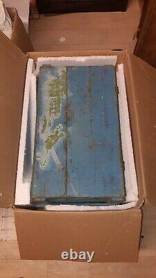 Caisse Bidon Huile Can Oil CASTROL 1930 No émaillée