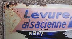 Levure Alsacienne LA FILLE A LA CIGOGNE