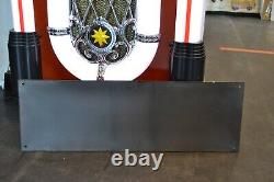 PLAQUE EMAILLEE KLEBER COLOMBES pneus enamel sign emaischild