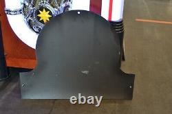 Plaque émaillée MOBILOIL pegasus enamel sign emailschild