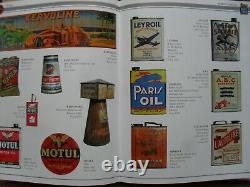 Plaques Emaillees Au Fil De L'huile Tome 1 Livre De Bruno Rihet