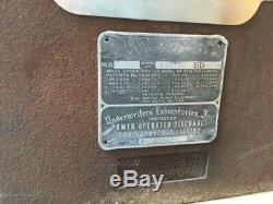Pompe WAYNE original US modèle 60