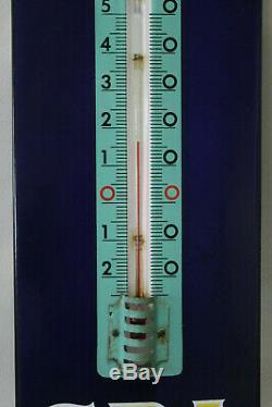 Thermometre SPA Signé Jean D'ylen état superbe, 100% d'époque et origine